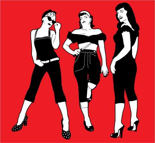 Bad_Ass_Girls_by_Johnny_Sputnik